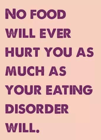 Does anyone know where I can find arguments for and against the media influencing eating disorders?