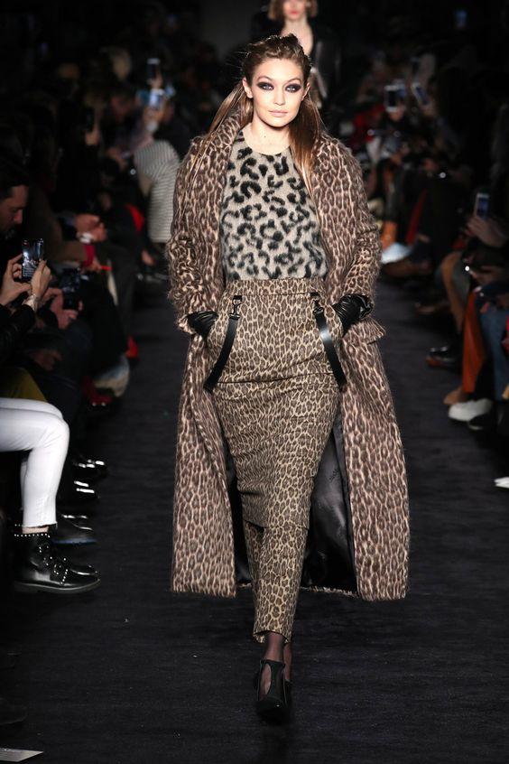***Collection MAX MARA - Winter 2019 - MILAN***