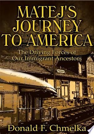 Matej S Journey To America Pdf Download America Journey American Continent