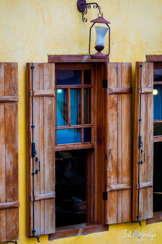 Fotografia: Portas e Janelas