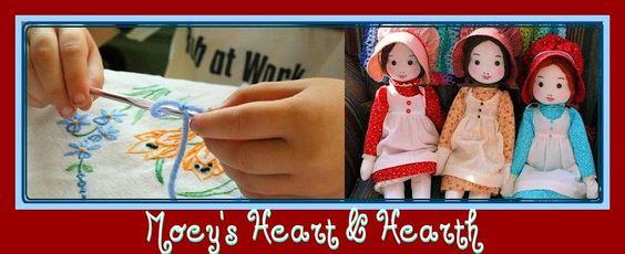 Moey's Heart & Hearth