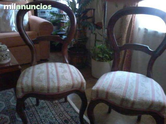 Mil anuncios com sillas sof s sillones en madrid venta for Sofas de ocasion