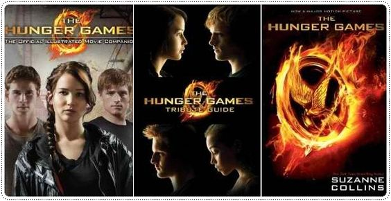 i like the original covers better, but this series is great! (well, the last book isn't the best, but still good!): Chad4200 Hunger, Books Movies, Hunger Games Trilogy, Games Official, Book Isn T, Hunger Games Mockingjay, Official Trailer, Favourite Books