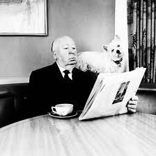 Even Alfred Hitchcock loved Cairn Terriers