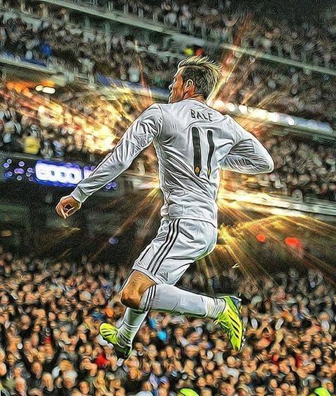 What G. BALE can bring to Real Madrid? Champions League tickets available at ticketchampionsleague.com