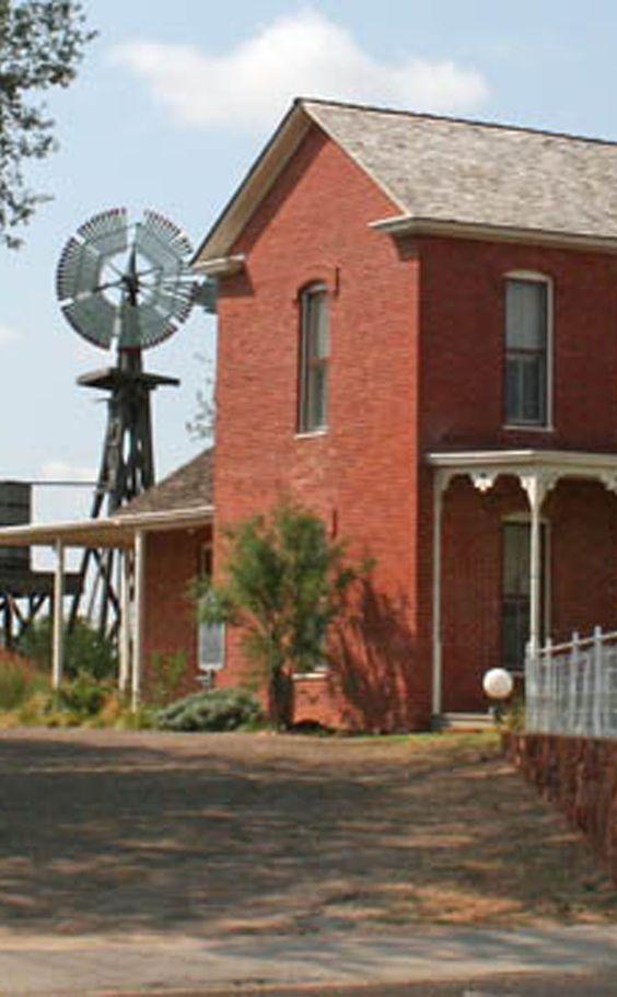 Odessa, Texas - Historical Tour