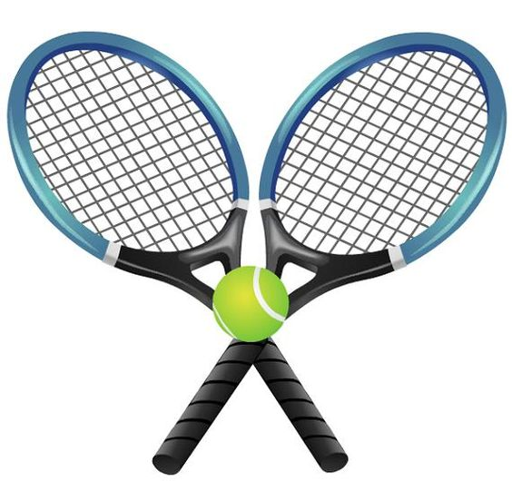 Tennis Clip Art Store