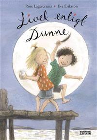 Till Fanny: 4e boken om Dunne  Träffsäkert, humoristiskt ochhoppfullt om stora känslor! Rose Lagercrantz och Eva Eriksson, två älskade barnboksveteraner,berättar vidareom Dunne som justslutat ettan i dennafjärde fristående bok. En varm och rolig berättelse där starka känslor får gott om utrymme, ibland med drastiska inslag, men som hela tiden andas hopp om förståelse och försoning. Lättläst för nybörjarläsarenmed kort koncentrerad text och roliga mitt i prick-bilder.  Det är Dunnes…