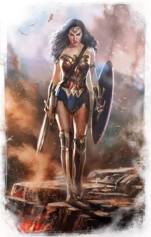 Become A Part Of Geek Community At Https Thefandome Com Jointhefandome Fantasy Dc Superman Fandom C Wonder Woman Tattoo Wonder Woman Movie Wonder Woman