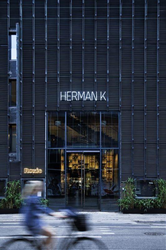 Hotel Herman K Unique 5 Star Luxury Boutique Hotel In Copenhagen