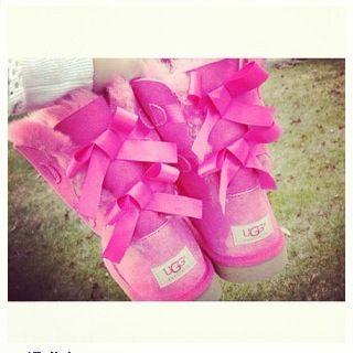 Les chaussure de mes rêve