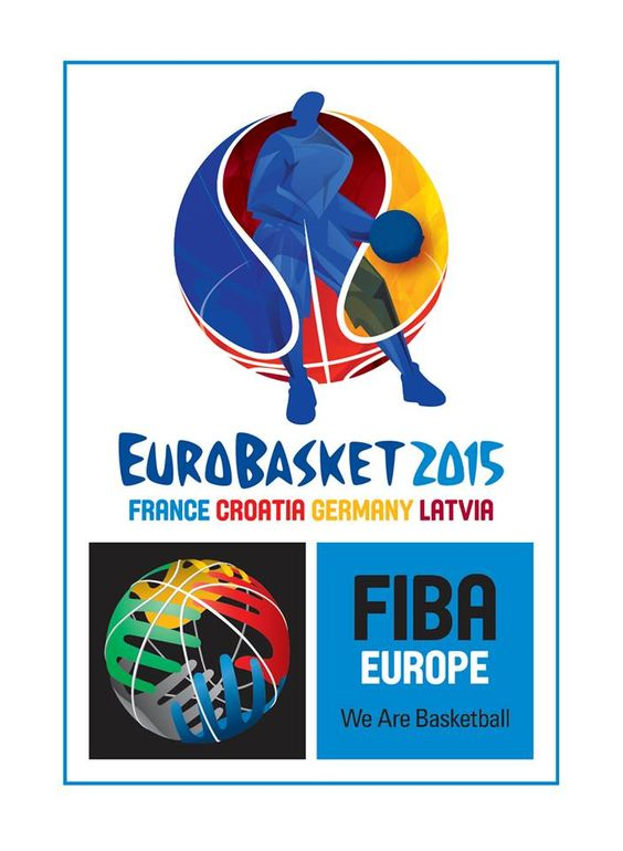 logo eurobasket 2015 - Buscar con Google: