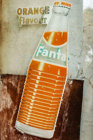 Vintage Advertising Posters: