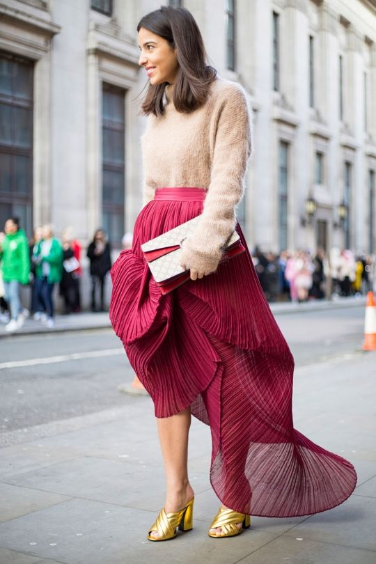 fashion weeks fashion and styles on