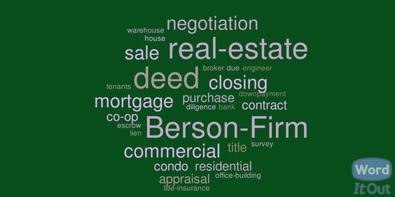 Get answers to your real estate questions Click here to read my - commercial real estate purchase agreement