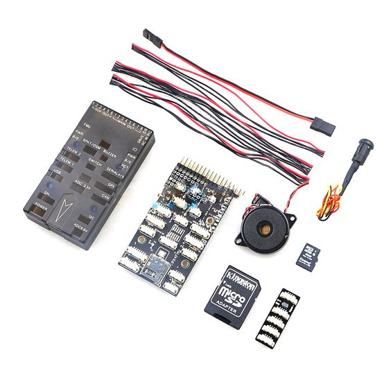 $109.90 (Buy here: http://appdeal.ru/cwnd ) Pixhawk UAV Flight Control PX4 new generation of multi-axis fixed-wing flight control 32 Starter Kit for just $109.90