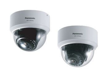 Panasonic WV-CF314L Day/Night Fixed Dome Camera with IR LED and advanced features  #securitycamerasguide #hdsecuritycameras #securitycameras #surveillancecameras #securitydvr #4ksecuritycameras