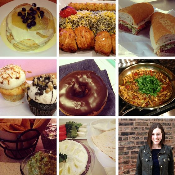 The Tastemaker Top 10 with Jillian of Cornflake Dreams - guest feature on A Squared Blog