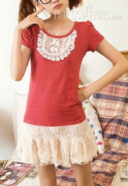 US$13.99 Beautiful Lace Skirt Bubble Skirt . #Skirts #Skirt #Lace #Beautiful