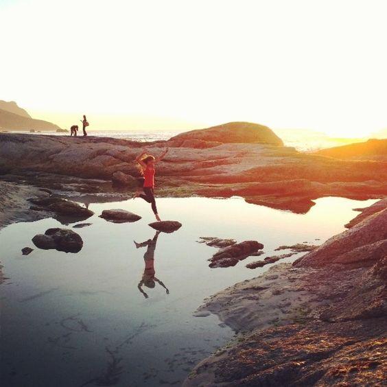 Instagrammers! Sluit aan by ons fotoredakteur, Sam Reinders, terwyl sy haar muse – Kaapstad – met die nuwe Nokia Lumia 1020 verken. Dié slimfoon het 'n 41 megaspikkel-kamerasensor en kan hoëresolusievideo's  neem.   Volg ons op @gomagsa en @Samantha Reinders