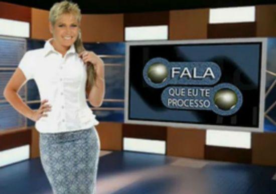 Veja! Sem renovar com a TV Globo após quase 30 anos na emissora, Xuxa vira meme nas redes sociais