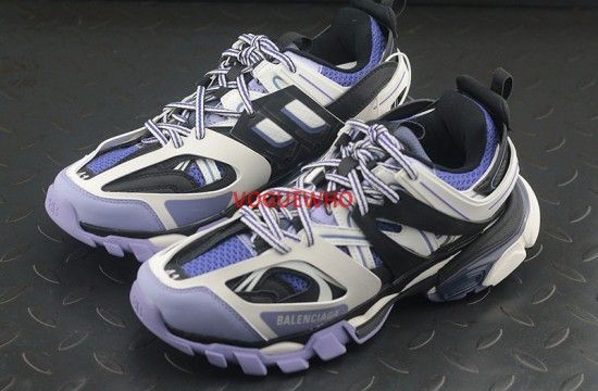 Balenciaga Track 2 The new star sneakers of summer 2019