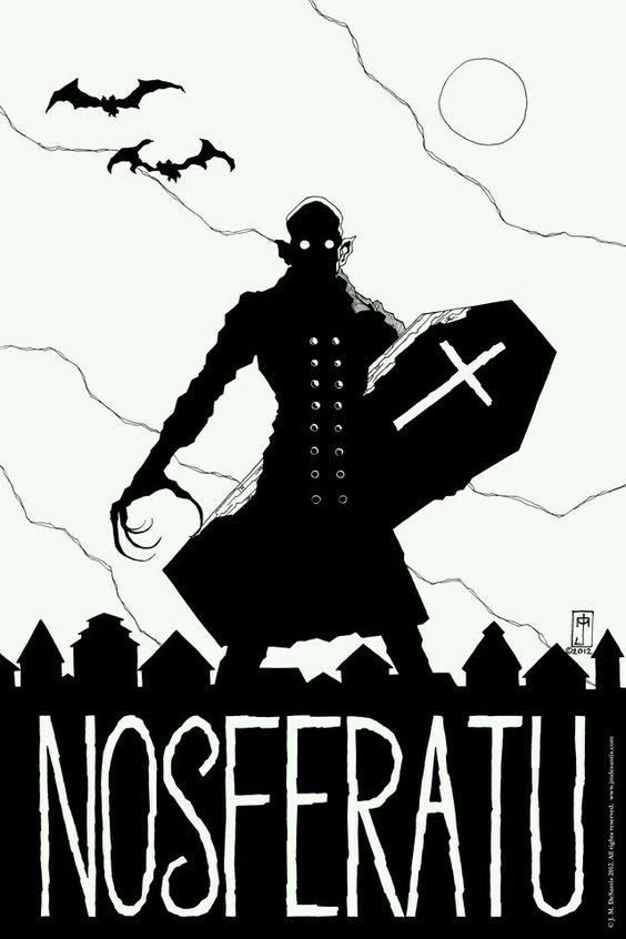 A Classic Vampire Movie