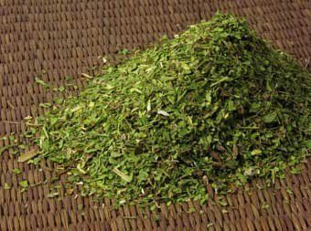 100% Organic Feverfew Leaf 1 Ounce by Ecstatic Earth. $3.99. 100% Organic Feverfew Leaf - 1 Ounce. Fresh and potent - Perfect for tea's, tincturing, and many other uses!. Carefully weighed, packed and sent directly to your door, our herbs are the freshest around.. **Buy with confidence**  Your satisfaction is always completely guaranteed. Our fresh Dried Feverfew Leaf is 100% Organic (  Feverfew Information  Feverfew (Tanacetum parthenium) is said to be useful in treating mig...