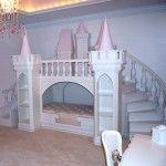 Castle Bed Plans Indoor 150x150 Castle Bed Plans Ideas for Great Imagination