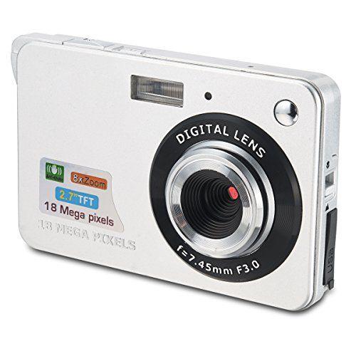 Aberg Best 18 mega pixels HD Digital Camera – Digital video camera – Students…
