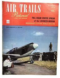 Air Trails October 1942