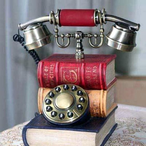 Book phone: