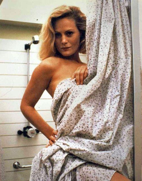 beverly d angelo shower