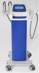 Apollo system powered by 3rd generation RF TriPollar technology. Ideal for safe & effective facial and body contouring