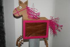 Schicke Pony Laterne I fun little pony lantern