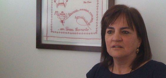 """Teresa Sarmento: """"Importa pôr os meninos a pensar"""" » Educare - O Portal de Educação"""