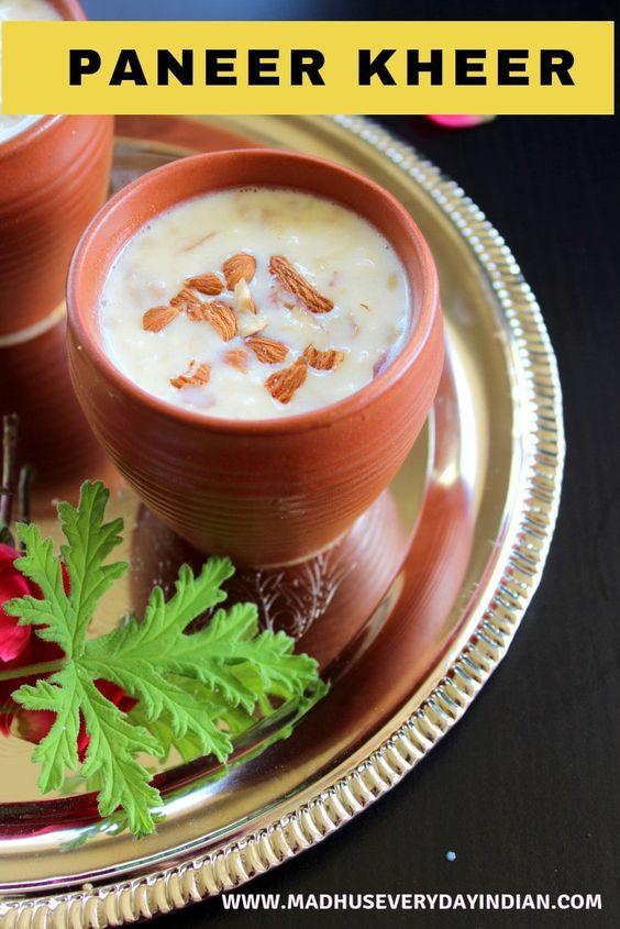 5 Quick And Easy Diwali Sweets Recipes Under 15 Minutes In 2020 Diwali Sweets Recipe Tasty Vegetarian Recipes Indian Kheer Recipe