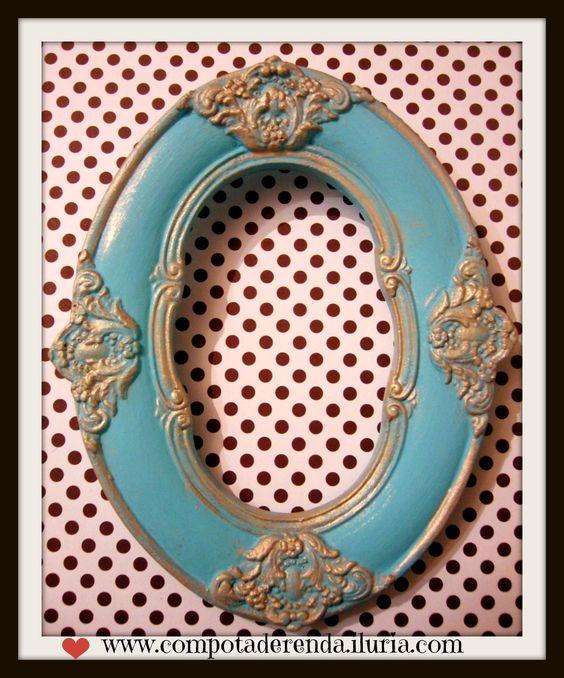 Escolha a cor e o acabamento que melhor combina com seu estilo! www.compotaderenda.iluria.com