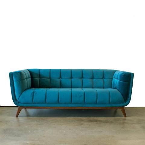 Furniture Stores In Houston Mid Century Modern Sofas Midinmod