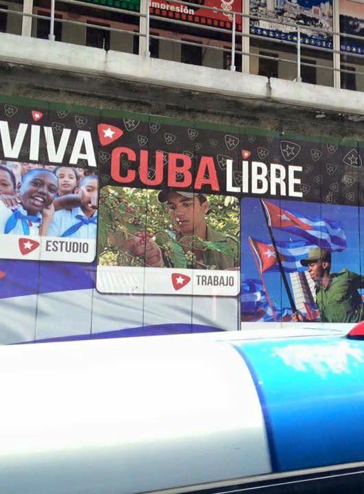 Por las calles de la Habana | Cuba