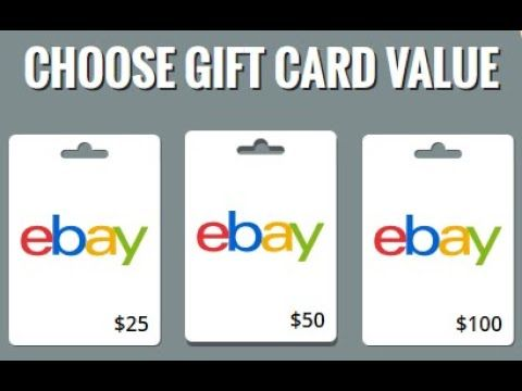 Ebay Gift Card How To Get 25 50 100 Free Google Play Gift Cards Tu Google Play Gift Card Ebay Gift Gift Card Generator