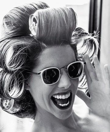 This Is How You Roll, How to Ditch Your Curling Iron Forever - (Page 7)