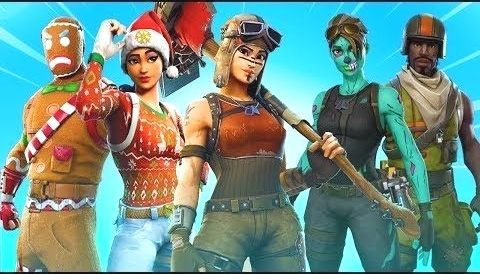 All Rare Skins Release Date In Fortnite Ghoul Trooper Renegade Raider Christmas Skins More Youtube Al Ghoul Trooper Raiders Wallpaper Gamer Pics