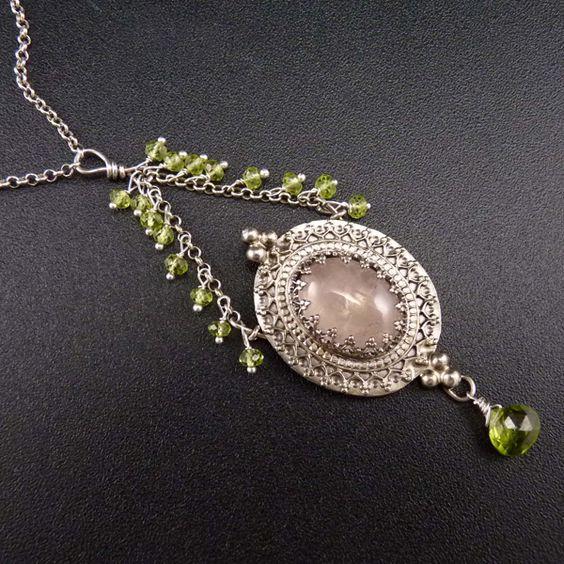 Čarovný lustr..amulet