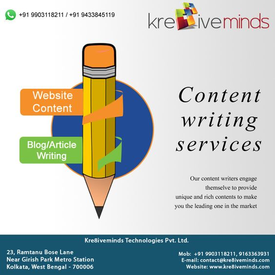 #Content #Writing #Services
