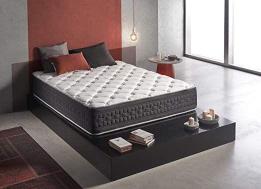 Simpur Relax Luxury Soothing 11 Zone Memory Foam Mattress 200 X