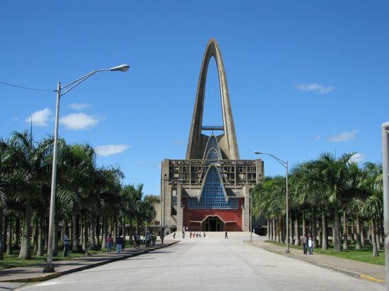 Basílica Catedral Nuestra Señora de la Altagracia – Dominican Republic