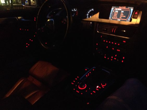 s4 interior at night cars pinterest night and interiors. Black Bedroom Furniture Sets. Home Design Ideas