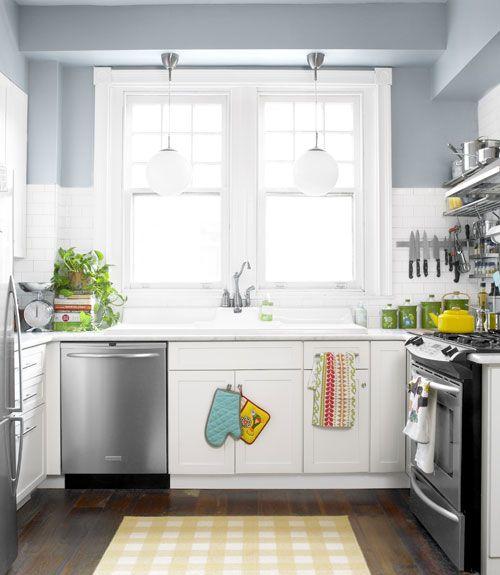 Kitchen Countertops Upgrade: 20 Ways To Update Your Kitchen
