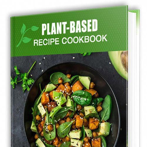 The Plant Based Recipe Cookbook 100 Done For You Vegan Recipes In 2020 Plant Based Recipes Cookbook Recipes Plant Based Diet